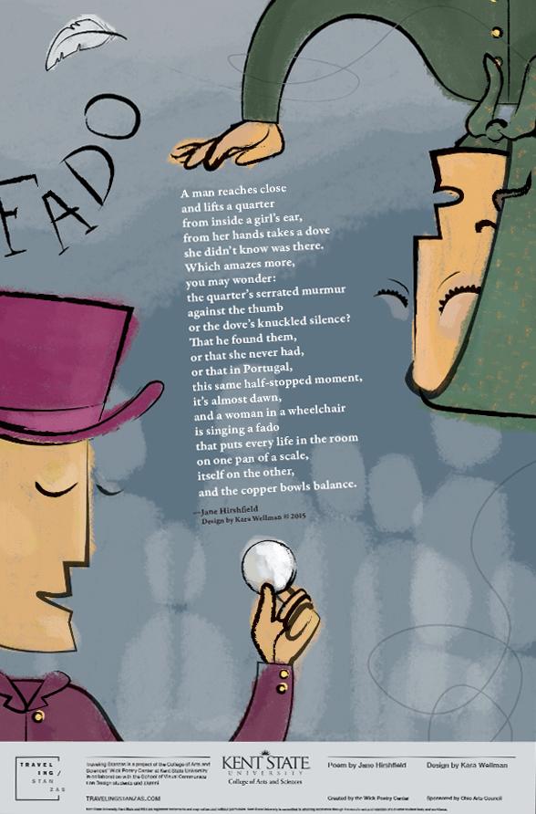Fado-Hirshfield-Poster