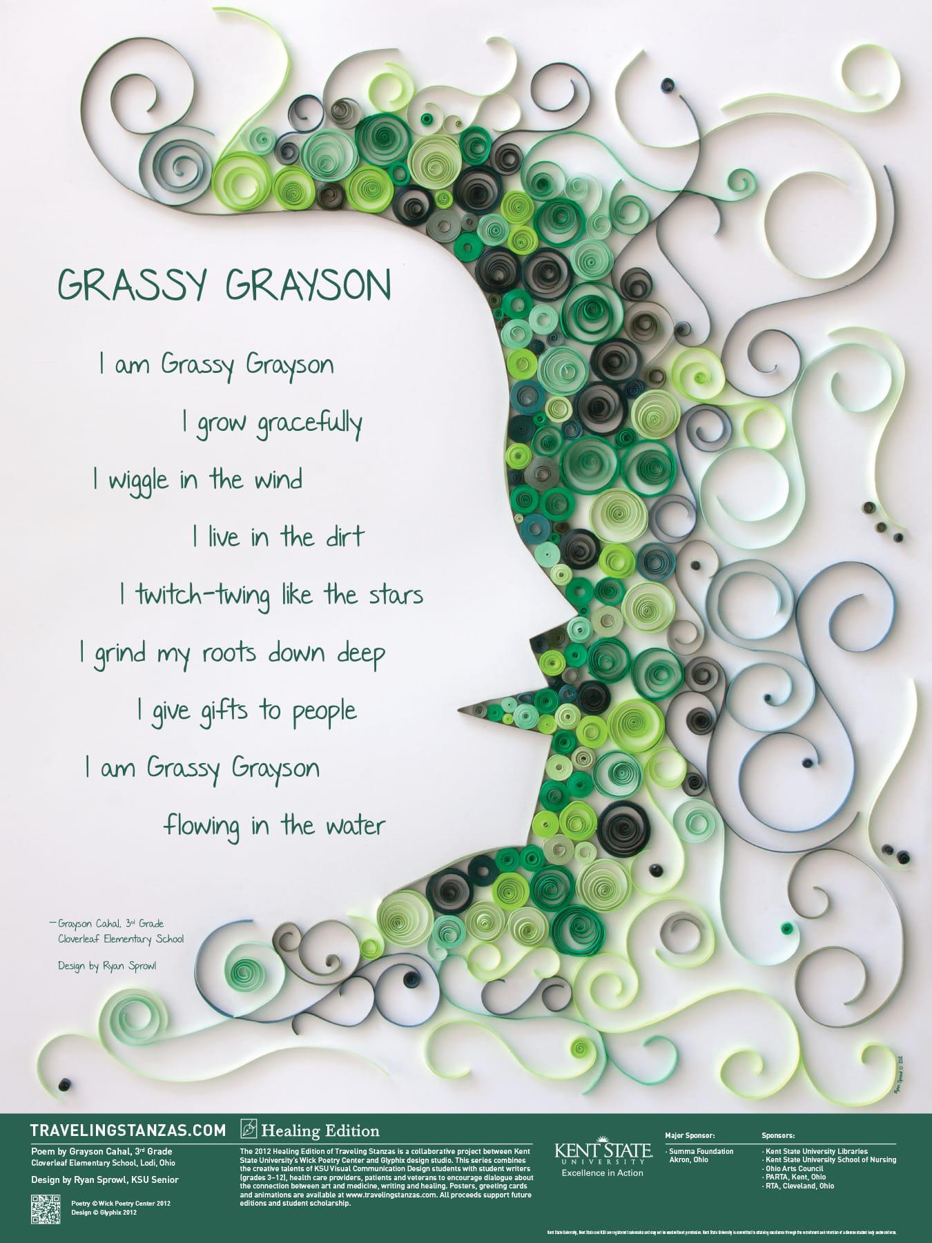 GrassyGrayson-Cahal-Poster