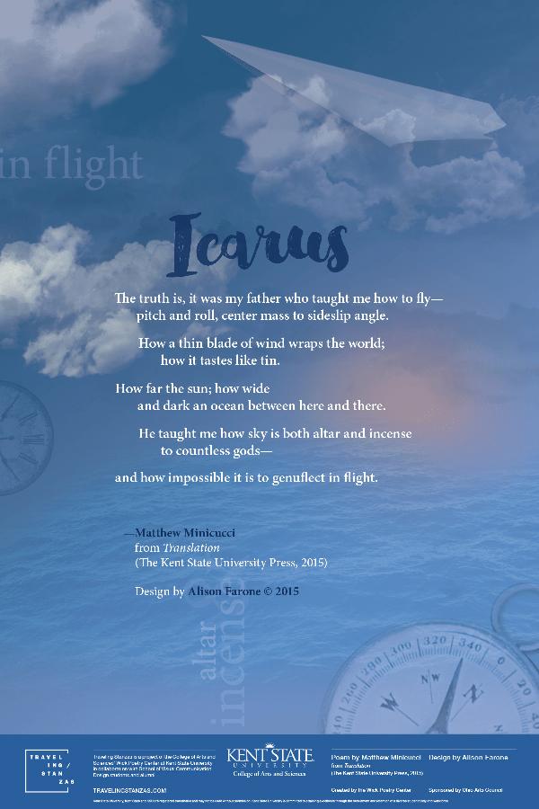 Icarus-Minicucci-Poster