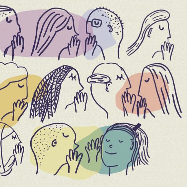 Inside a Whisper