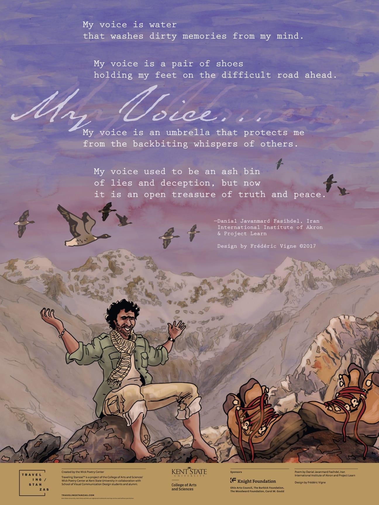 MyVoice-Fasihdel-Poster
