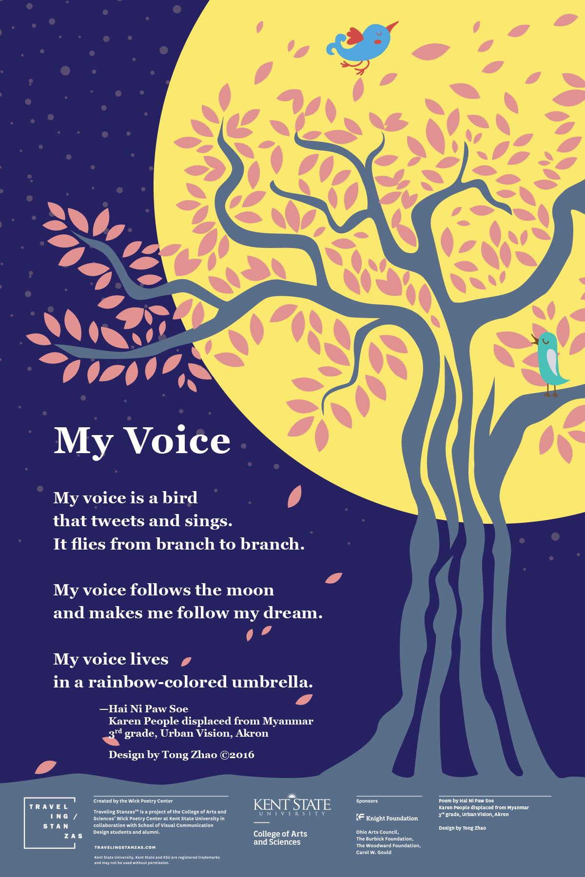 MyVoice-Soe-Poster