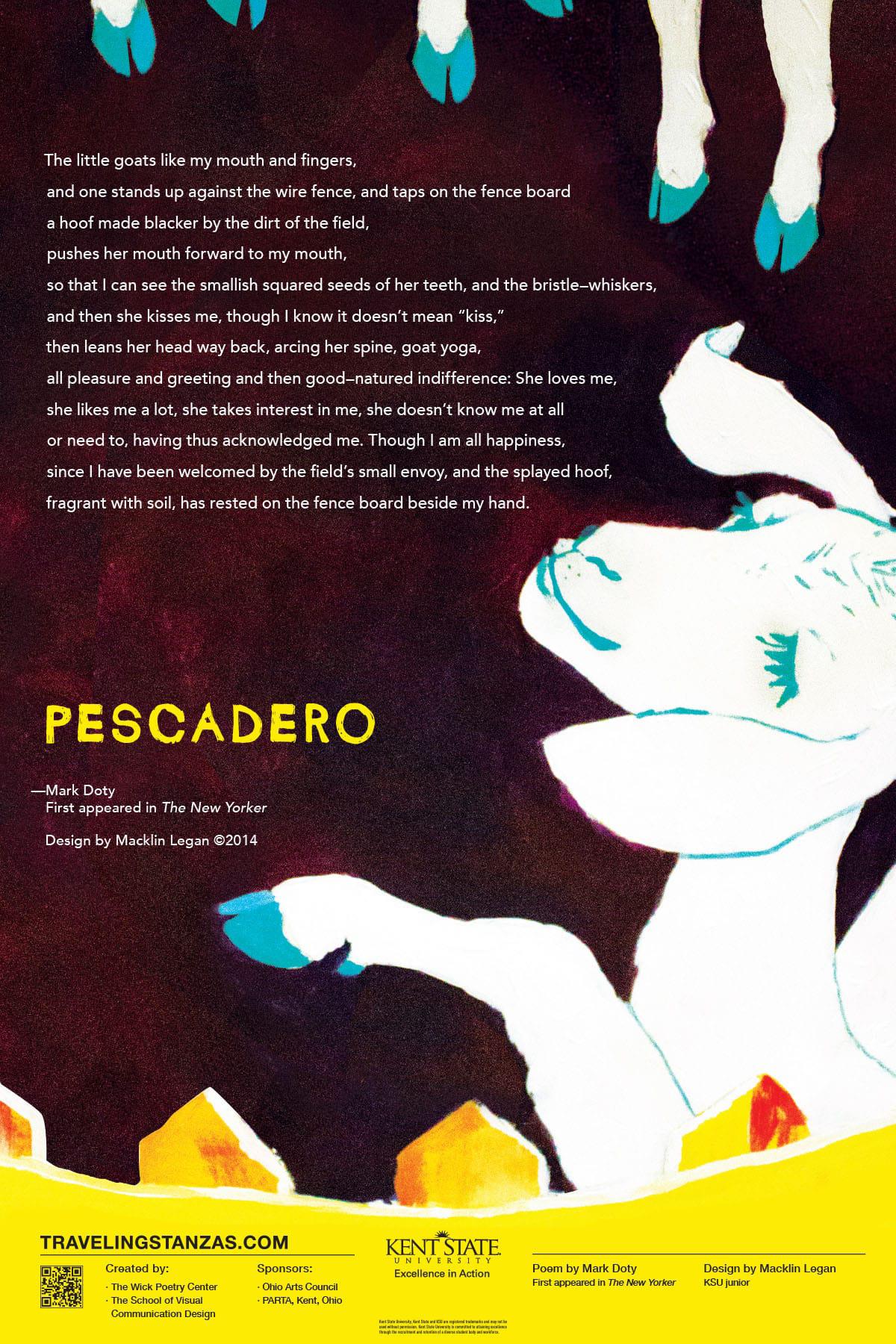 Pescadero-Doty-Poster