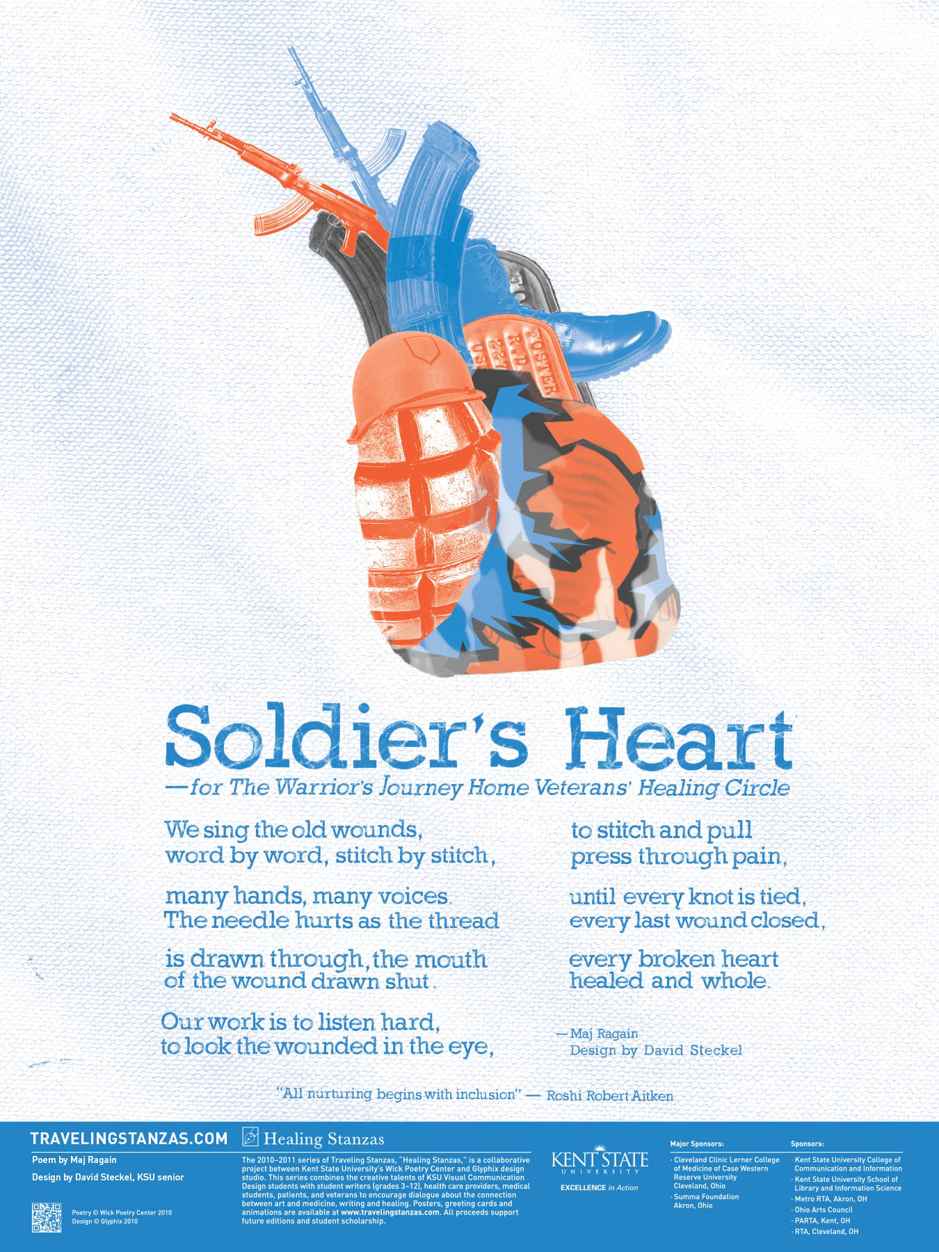 SoldiersHeart-Ragain-Poster