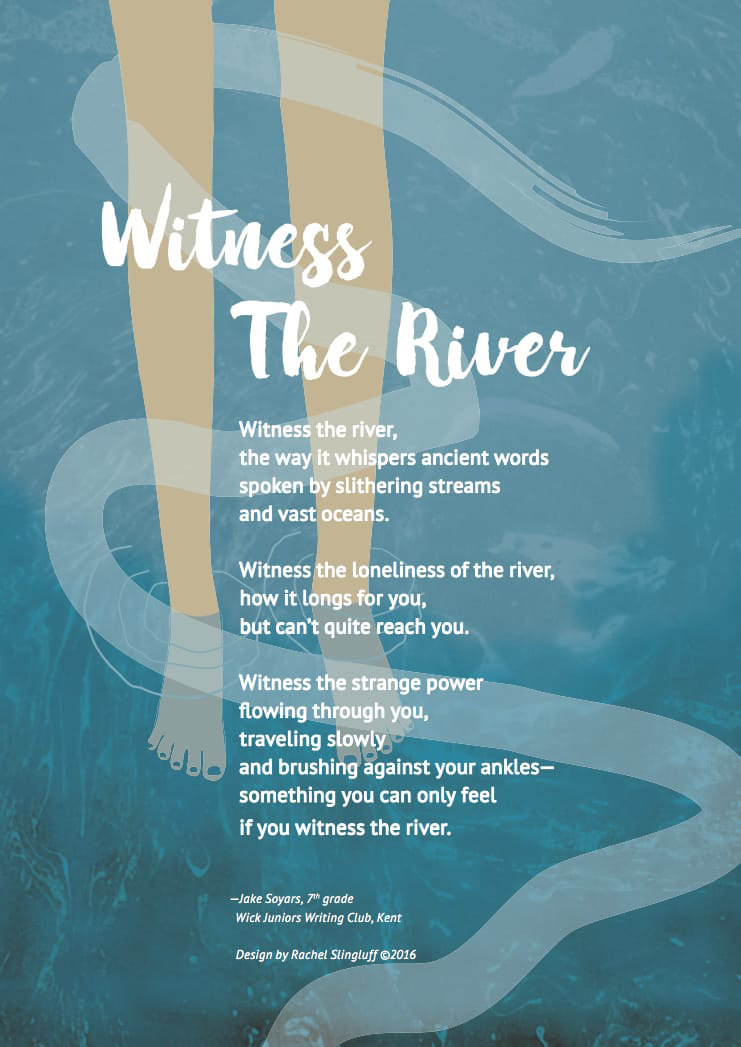WitnessTheRiver-Soyars-Poster
